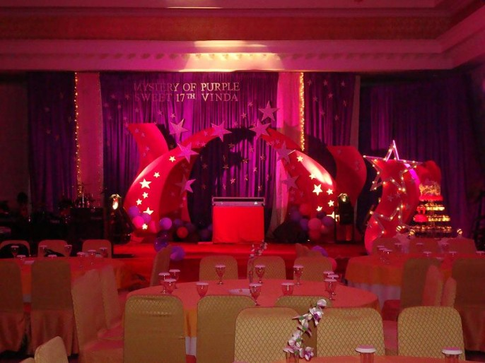 The Grand Palace Hotel Malang Meeting Room