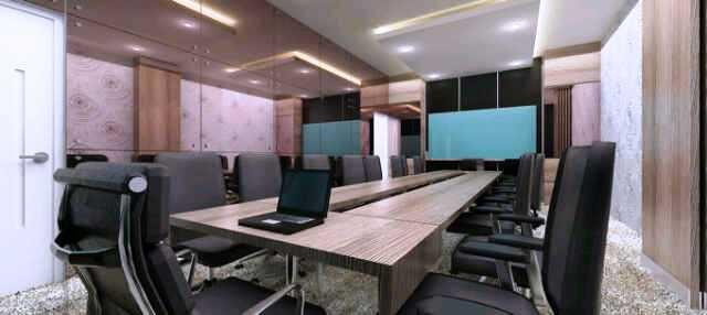 Hotel 61 Medan Meeting Room