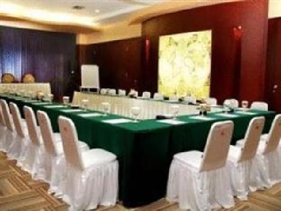 Vue Palace Hotel Meeting Room