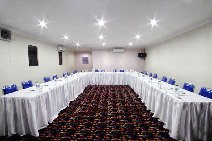 ROVI BOUTIQUE HOTEL Meeting Room