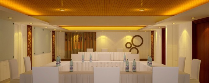 Hotel Cipaganti Legian Meeting Room