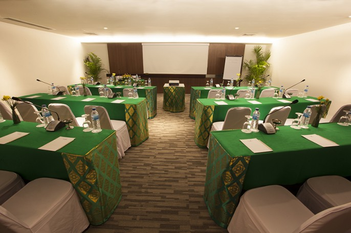 Bintang Kuta Hotel Meeting Room