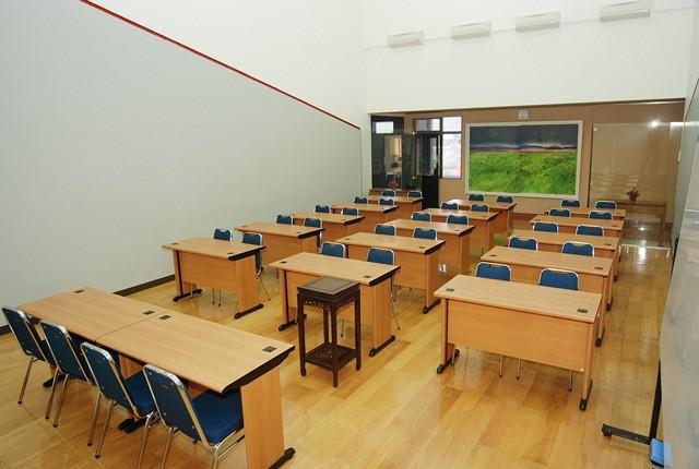 Rumah Tamu 678 Kemang Meeting Room