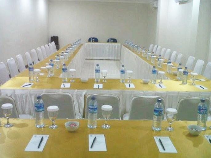 Tasik Jogja Hotel Meeting Room