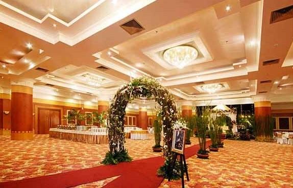 Mega Anggrek Hotel Ballroom