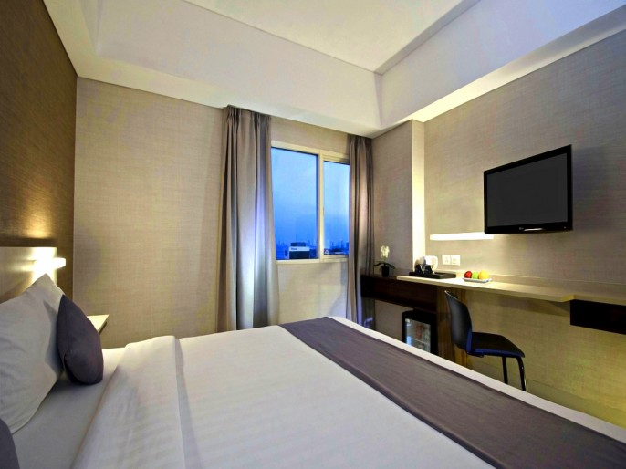 Neo Hotel Tanah Abang - Cideng, Jakarta Guest Room