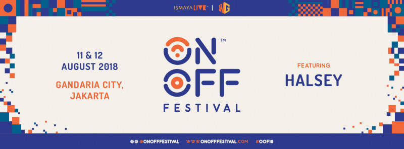 ON / OFF FESTIVAL