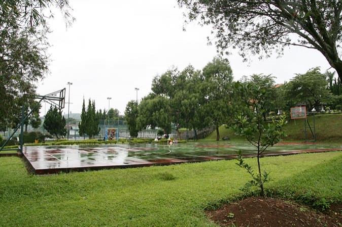 Berlian Resort Playground
