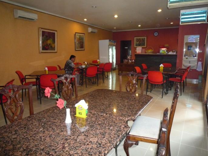 Rumah Tamu 678 Kemang Restaurant