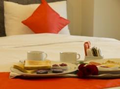 Gloria Suites Hotel