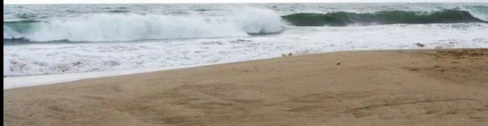 Pantai Muara Beting