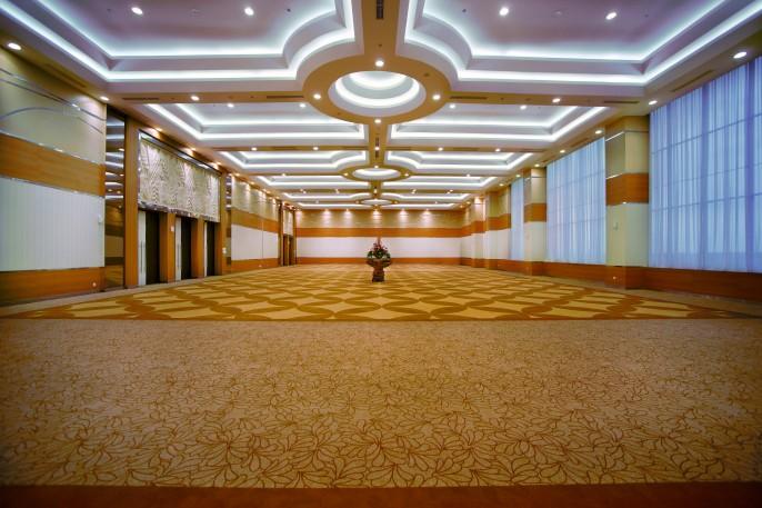 Atria Hotel & Conference Magelang (Parador Hotels & Resorts) Ballroom