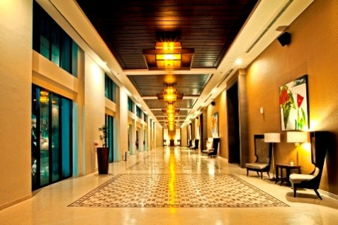 HARRIS Hotel & Conventions Malang Others