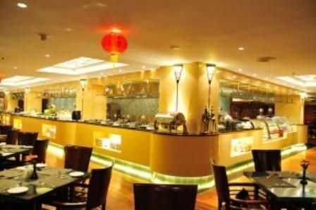 Prama Grand Preanger Bandung Restaurant