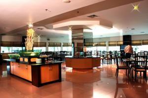 The Jayakarta Daira Palembang Restaurant