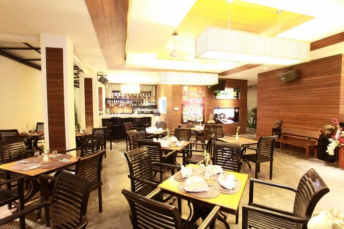 JOCS Boutique Hotel & Spa Restaurant