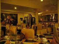 The Grand Palace Hotel Malang Restaurant