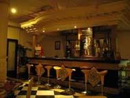 The Grand Palace Hotel Malang Bar