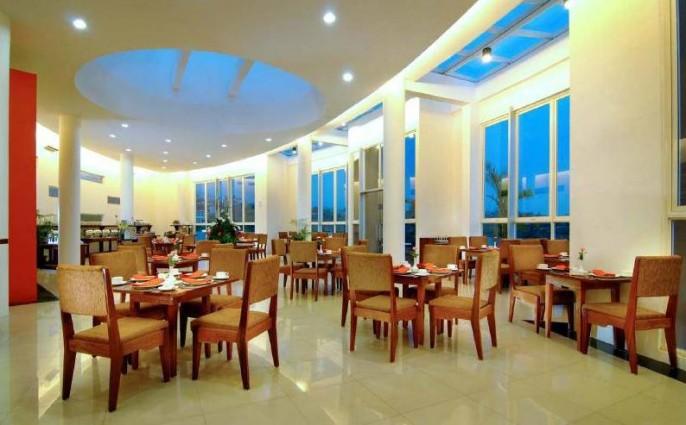 Marbella Suites Bandung Restaurant