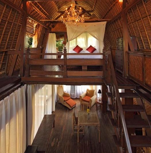 Matahari Cottage Bed & Breakfast Guest Room