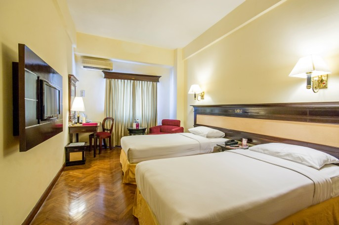Mega Anggrek Hotel Others
