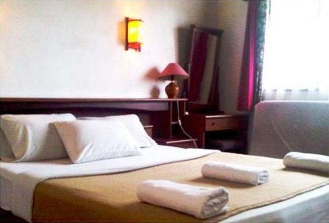 Berlian Resort Guest Room