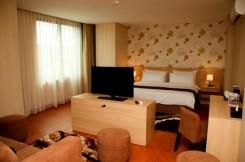 Padjajaran Suite Resort And Convention