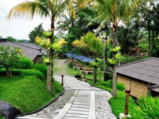 Griya Persada Hotel Recreational Facilities
