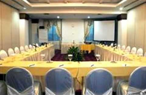 Maharadja Hotel Meeting Room