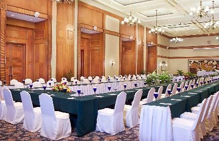 The Media Hotel & Towers Meeting Room