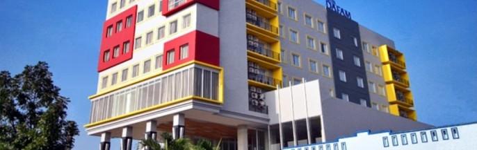 Hotel Dafam Pekalongan Exterior