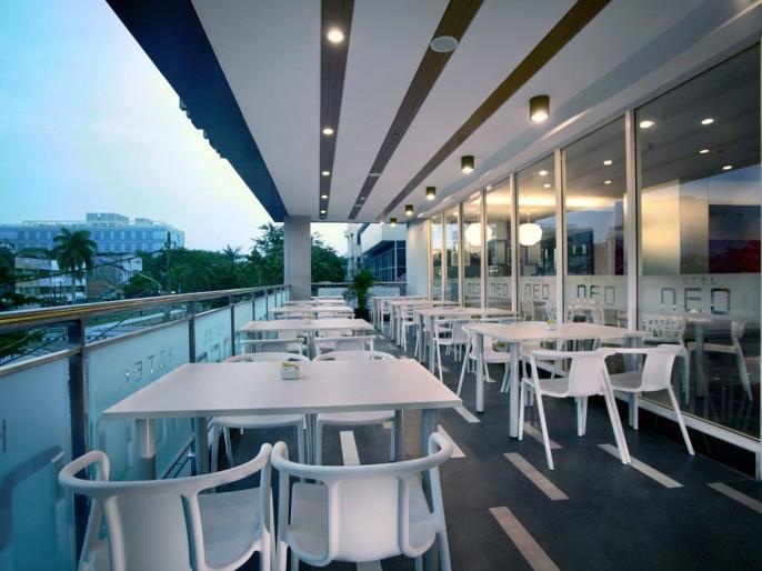 Neo Hotel Tanah Abang - Cideng, Jakarta Restaurant