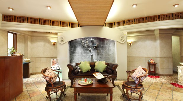 Bali Mandira Beach Resort & Spa Spa