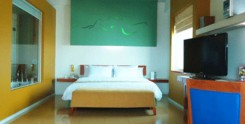 Sparks Hotel