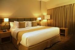Star Hotel Semarang (formerly Best Western Semarang)
