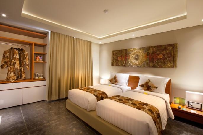 JOCS Boutique Hotel & Spa Balcony