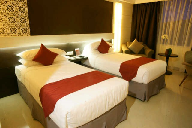 Atria Hotel & Conference Magelang (Parador Hotels & Resorts) Guest Room
