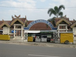 Taman Tanggo Radjo