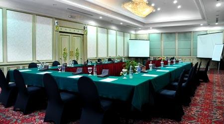 Kartika Chandra Hotel Meeting Room