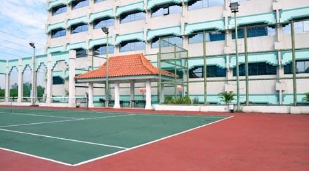 Kartika Chandra Hotel Recreational Facilities