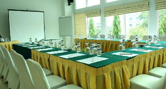 The Jayakarta Daira Palembang Meeting Room