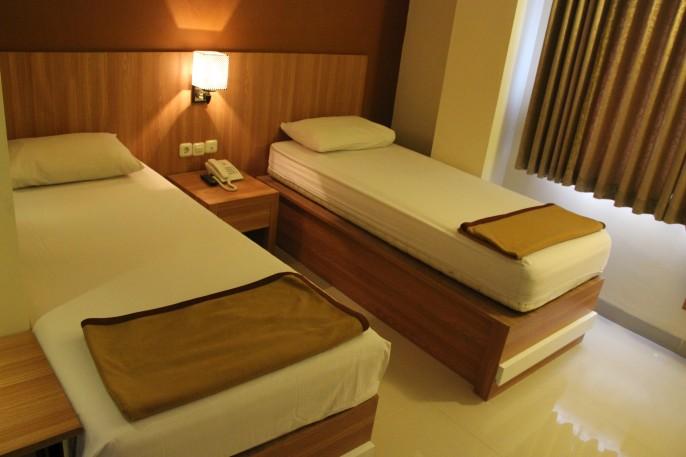 Hotel Wisma Aji Guest Room
