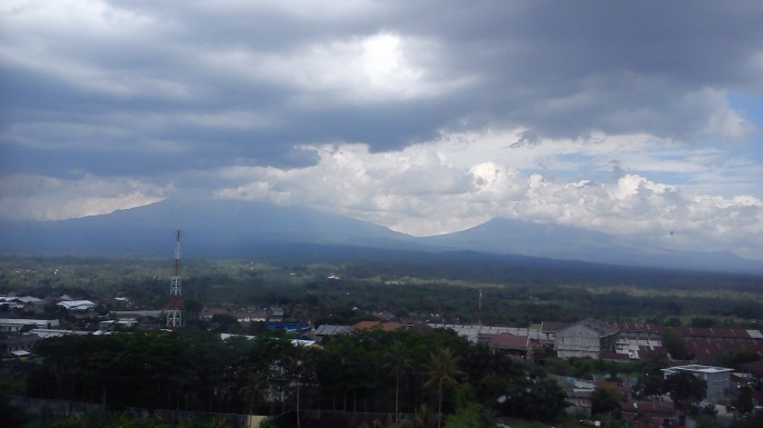 Atria Hotel & Conference Magelang (Parador Hotels & Resorts) Surrounding