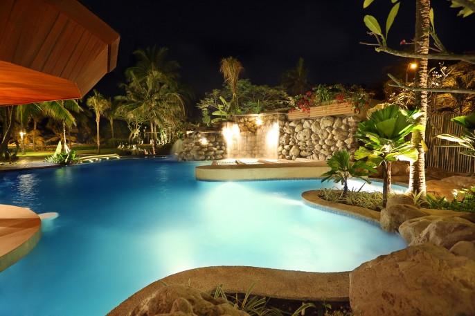 Bali Mandira Beach Resort & Spa Balcony